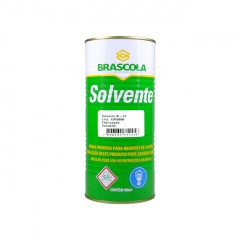 Co-Solvente B-708 900ml Brascola